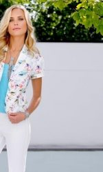 Bright separates for summer